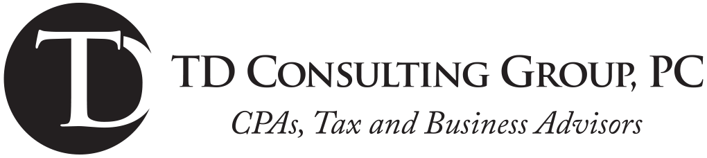 <br/>TD Consulting Group PC